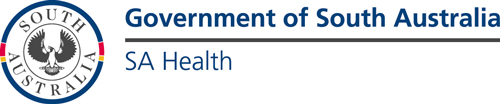 SA Health, Department for Health and Wellbeing